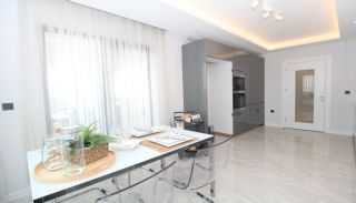 Luxury Real Estate with Various Social Amenities in Bursa, Interior Photos-13