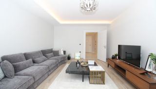 Luxury Real Estate with Various Social Amenities in Bursa, Interior Photos-2