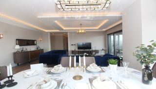 Luxury Real Estate with Various Social Amenities in Bursa, Interior Photos-5