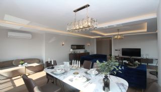 Luxury Real Estate with Various Social Amenities in Bursa, Interior Photos-6