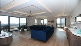 Luxury Real Estate with Various Social Amenities in Bursa, Interior Photos-7
