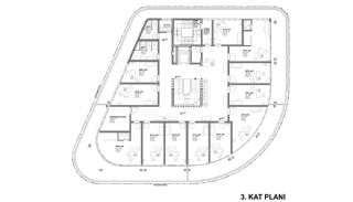 Exclusive Apartments at the Prestigious Location of Bursa, Property Plans-5