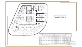 Exclusive Apartments at the Prestigious Location of Bursa, Property Plans-7