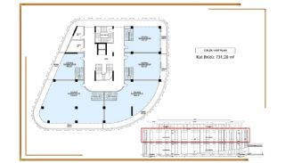 Exclusive Apartments at the Prestigious Location of Bursa, Property Plans-9