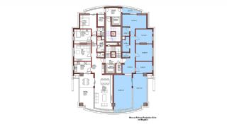 Exclusive Apartments at the Prestigious Location of Bursa, Property Plans-11