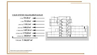 Exclusive Apartments at the Prestigious Location of Bursa, Property Plans-13