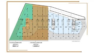 Exclusive Apartments at the Prestigious Location of Bursa, Property Plans-20