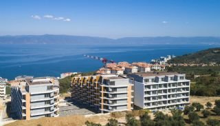 Comfortable Spacious Apartments in Bursa Mudanya, Construction Photos-3