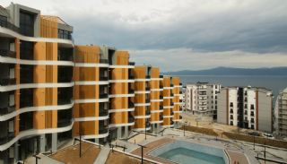 Comfortable Spacious Apartments in Bursa Mudanya, Construction Photos-5