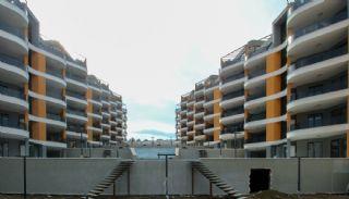 Comfortable Spacious Apartments in Bursa Mudanya, Construction Photos-6