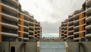 Comfortable Spacious Apartments in Bursa Mudanya, Construction Photos-7