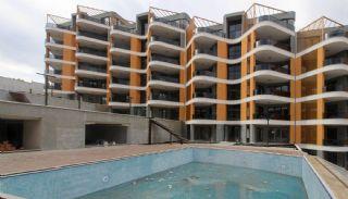 Comfortable Spacious Apartments in Bursa Mudanya, Construction Photos-8