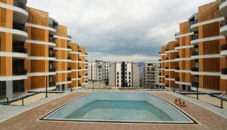 Comfortable Spacious Apartments in Bursa Mudanya, Construction Photos-9