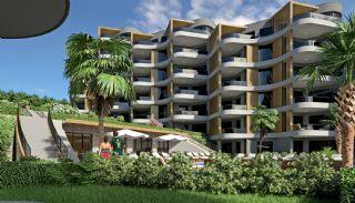 Comfortable Spacious Apartments in Bursa Mudanya, Bursa / Mudanya - video