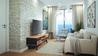 Comfortable Spacious Apartments in Bursa Mudanya, Interior Photos-1