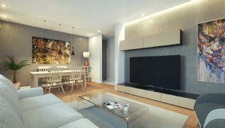 Comfortable Spacious Apartments in Bursa Mudanya, Interior Photos-2