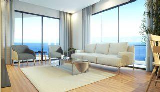 Comfortable Spacious Apartments in Bursa Mudanya, Interior Photos-3