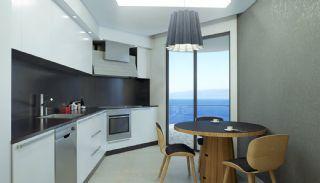 Comfortable Spacious Apartments in Bursa Mudanya, Interior Photos-4