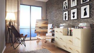 Comfortable Spacious Apartments in Bursa Mudanya, Interior Photos-6