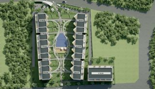 Comfortable Spacious Apartments in Bursa Mudanya, Property Plans-11