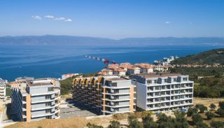 Appartements de Pointe à l'Emplacement Idéal de Bursa Mudanya,  Photos de Construction-3