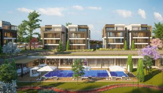 Elite Concept 4+1 Apartments in Bursa Mudanya, Bursa / Mudanya