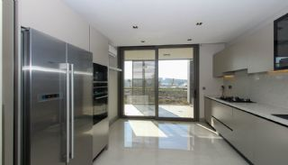 Elite Concept 4+1 Apartments in Bursa Mudanya, Interior Photos-4