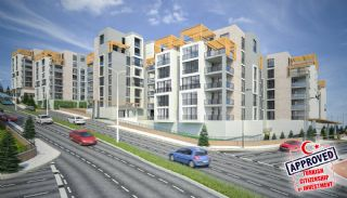 Spacious Properties at the Developing Area of Bursa, Bursa / Osmangazi
