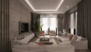Spacious Properties at the Developing Area of Bursa, Interior Photos-2
