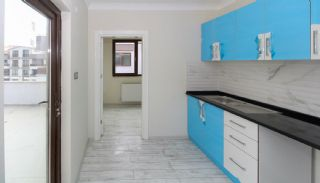 Key-Ready Apartments with Quality Design in Nilüfer, Interior Photos-15