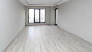 Brand New Apartments with Separate Kitchen in Bursa, Interior Photos-1