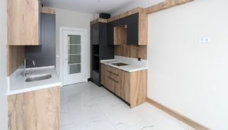 Brand New Apartments with Separate Kitchen in Bursa, Interior Photos-3