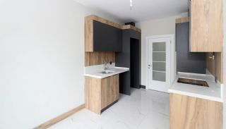 Brand New Apartments with Separate Kitchen in Bursa, Interior Photos-4