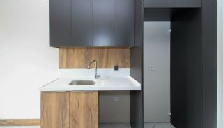 Brand New Apartments with Separate Kitchen in Bursa, Interior Photos-5