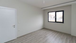 Brand New Apartments with Separate Kitchen in Bursa, Interior Photos-8