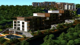 Sea and Nature View Apartments in Mudanya Bursa, Bursa / Mudanya - video