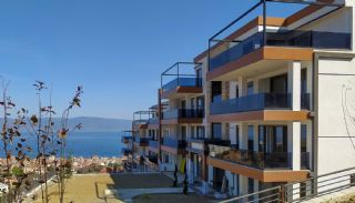 Appartements Vue Mer et Nature à Mudanya Bursa, Bursa / Mudanya - video