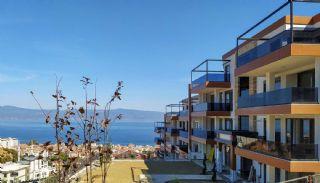 Wohnungen mit Meer und Naturblick in Mudanya Bursa, Bursa / Mudanya
