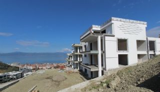 Sea and Nature View Apartments in Mudanya Bursa, Bursa / Mudanya