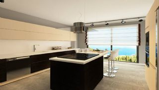 Sea and Nature View Apartments in Mudanya Bursa, Interior Photos-6
