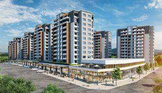 Просторная Недвижимость в Центральной Части Бурсы, Бурса / Нилюфер - video