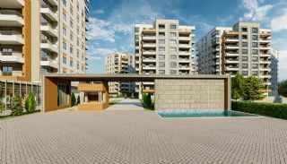 Modern Apartments with Quality Design in Nilufer Bursa, Bursa / Nilufer - video