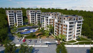 Flats with Quality Design in the Developing Region of Bursa, Bursa / Nilufer