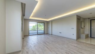 Flats with Quality Design in the Developing Region of Bursa, Interior Photos-1