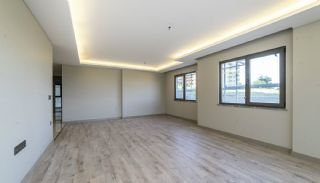 Flats with Quality Design in the Developing Region of Bursa, Interior Photos-2