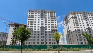 Erschwingliche Luxus-Immobilien in Bursa Osmangazi, Foto's Bau-4