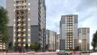 Недорогая и Качественная Недвижимость в Бурсе, Османгази, Бурса / Османгази - video