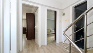 Отдельная 3-Этажная Вилла в Центре Нилюфер в Бурсе, Фотографии комнат-21