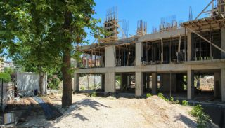 Central Apartments Surrounded by Parks in Nilufer Bursa, Construction Photos-1
