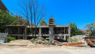 Central Apartments Surrounded by Parks in Nilufer Bursa, Construction Photos-4